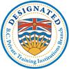 Designated - BC Private Training Institutions Branch
