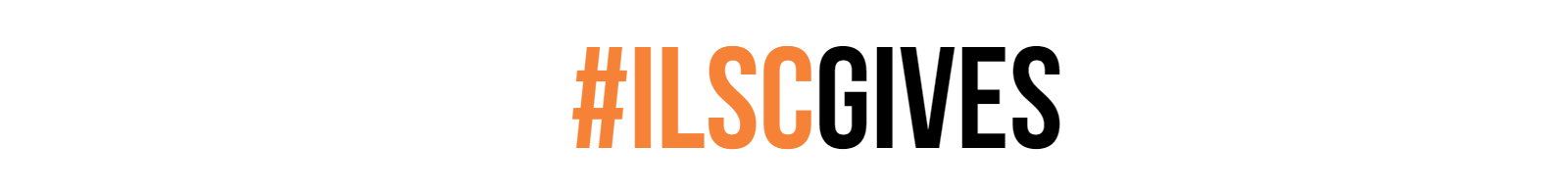 #ilscgives social media feed